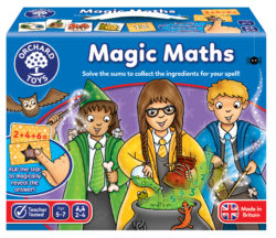 Orchard Toys Magic Maths (Game)