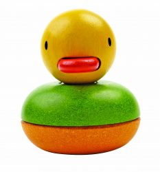 Plan Toys Duck Twister