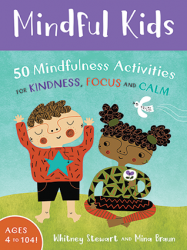 Barefoot Books - Mindful Kids (Mindfulness for Children Flashcards)