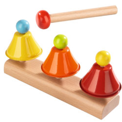 HABA Chimes Musical Toy