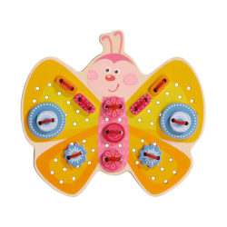 HABA Threading & Lacing Butterfly