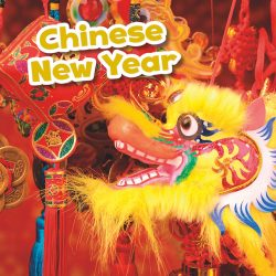 Festivals in Different Cultures - Chinese New Year