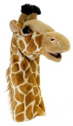 The Puppet Company - Giraffe (Long-Sleeved Puppet)