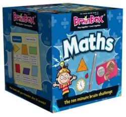 BrainBox Maths (Game)
