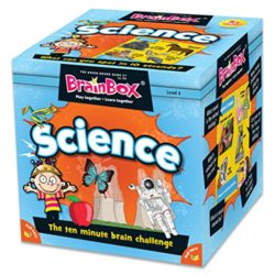 BrainBox Science (Game)
