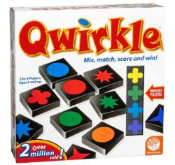 MindWare Qwirkle (Game)