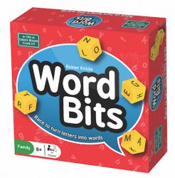 The Green Board Games Co Word Bits (Game)