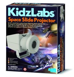 4M KidzLabs Space Slide Projector