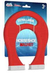 Great Gizmos Extra Large Horseshoe Magnet
