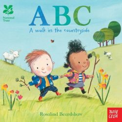 ABC, A Walk in the Countryside (Nosy Crow Board Book)