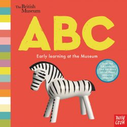 ABC (Nosy Crow Board Book)