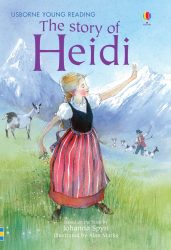 The Story of Heidi (Usborne Young Reading 2)