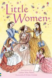 Little Women (Usborne Young Reading 3)