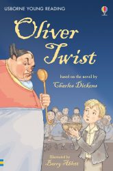 Oliver Twist (Usborne Young Reading 3)