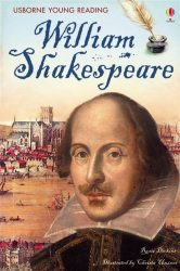 William Shakespeare (Usborne Young Reading 3)