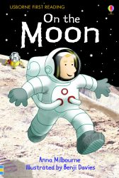On the Moon (Usborne First Reading 1)