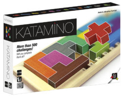 Gigamic Katamino (Puzzle & Game)