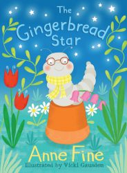 The Gingerbread Star (Dyslexia-Friendly Book - Barrington Stoke)