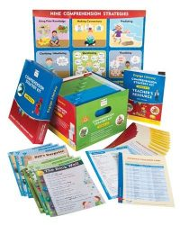 Engage Literacy Comprehension Kit Levels 9-15 (KS1 Teacher Resource)