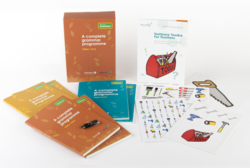 No Nonsense Grammar (Primary KS1/KS2 Teacher Resource Kit)