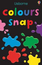 Usborne Colours Snap (Game Cards)