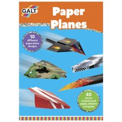 Galt Toys Paper Planes (Crafts Set)