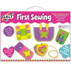 Galt Toys First Sewing (Arts & Crafts Kit)