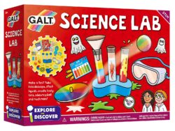 Galt Toys Science Lab (STEM Kit for Children)