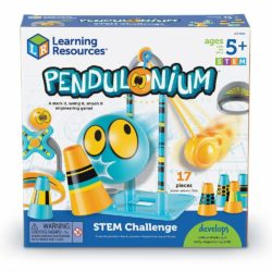 Learning Resources Pendulonium STEM Challenge Toy