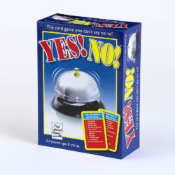 Paul Lamond Yes! No! Game (Game)