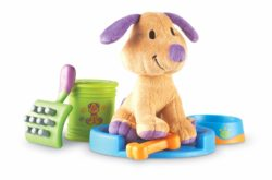 Learning Resources New Sprouts Puppy Dog Play