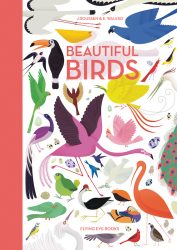 Beautiful Birds - An Alphabet of Birds (Flying Eye Picture Book, Hardcover)