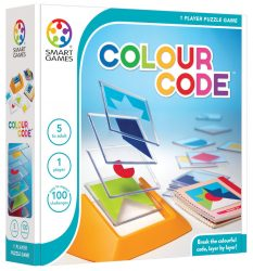 SmartGames Colour Code Brainteaser (Game)