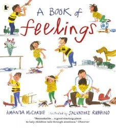 Walker Books - A Book of Feelings (An Emotions Book)
