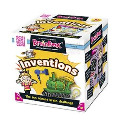BrainBox Inventions (Game)