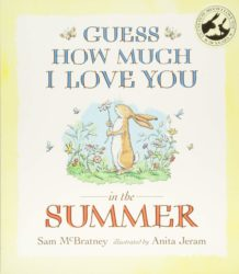 Walker Books - Guess How Much I Love You in the Summer (Picture Book by Sam McBratney)