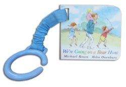 Walker Books - We're Going on a Bear Hunt (Pram/Buggy Book by Sam McBratney)