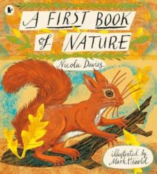 Walker Books - A First Book of Nature (Nicola Davies)