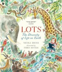 Walker Books - The Diversity of Life on Earth (Nicola Davies)
