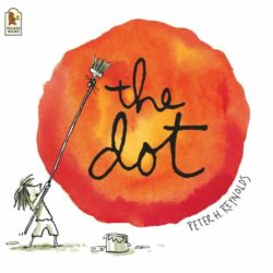 Walker Books - The Dot: Creatrilogy (Picture Book)