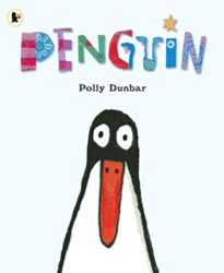 Walker Books - Penguin (Picture Book - Polly Dunbar)