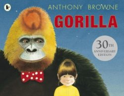 Walker Books - Gorilla (Picture Book - Anthony Browne)