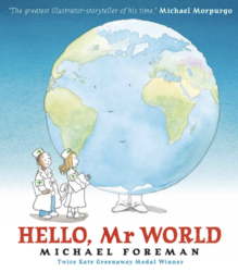 Walker Books - Hello World (Michael Foreman)