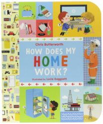 Walker Books - How Does My Home Work