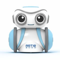 Learning Resources Artie 3000 Coding & Drawing Robot (STEM Toy)