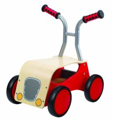 Hape Little Rider (Ride-on Eco Toy)