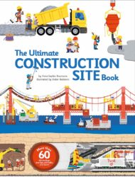 Twirl Publishing - The Ultimate Construction Site Book From Around the World (Hardcover)